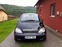 Mercedes A 140 1.4  Euro4 2002
