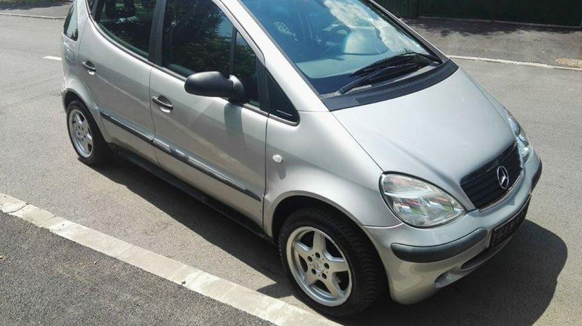 Mercedes A 140 1400 2002