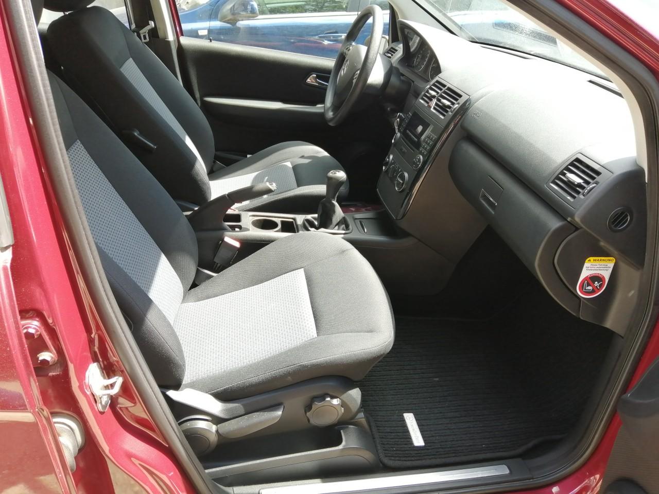 Mercedes A 150 1.5 2007