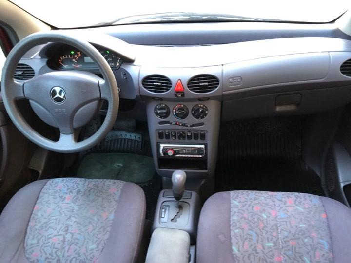 Mercedes A 160 1.6i 1998