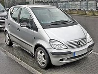 Mercedes A 170 1.7 1999