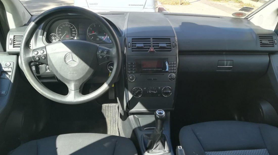 Mercedes A 170 1.7 2006