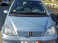 Mercedes A 170 1.7 CDI 2003