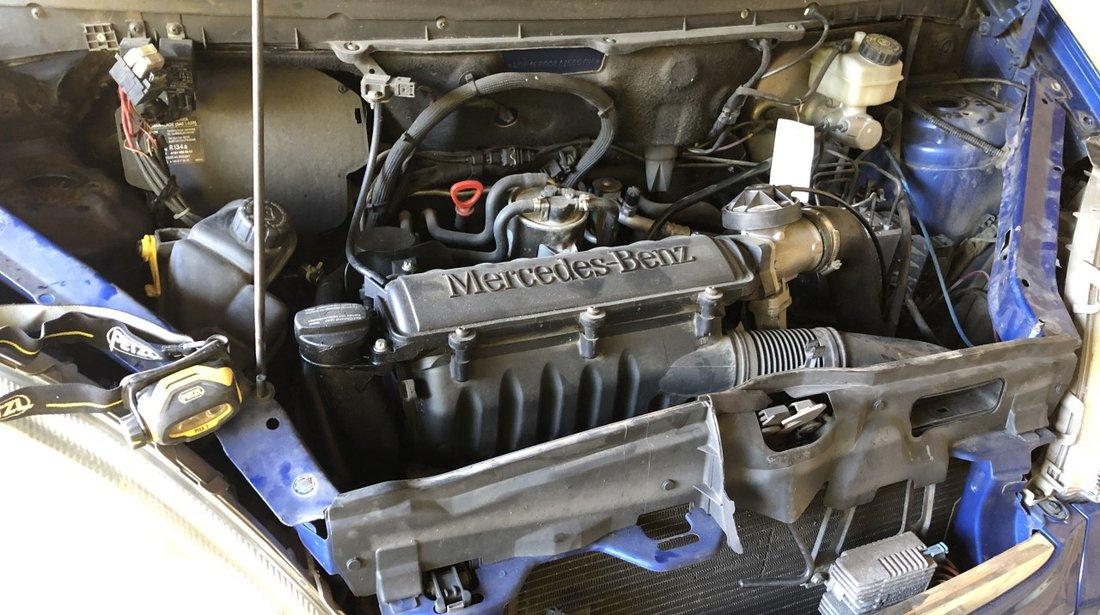 Mercedes A 170 1.7dci 2000