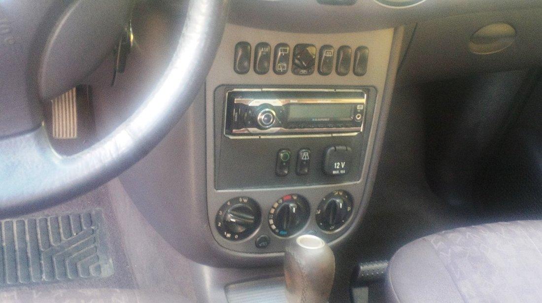 Mercedes A 170 170 CDI 2004