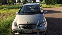 Mercedes A 170 A 170 2005