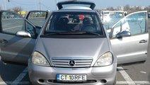 Mercedes A 170 A 170 cdi 1999