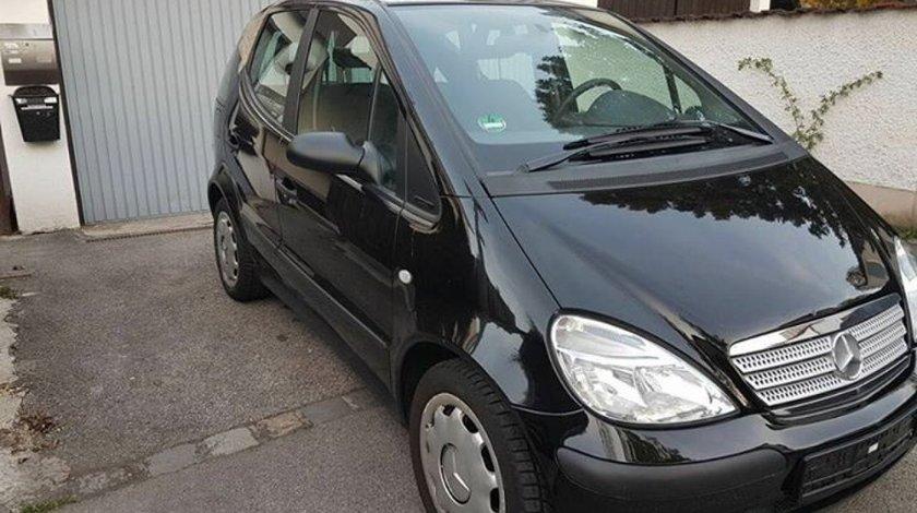 Mercedes A 180 1400 2003