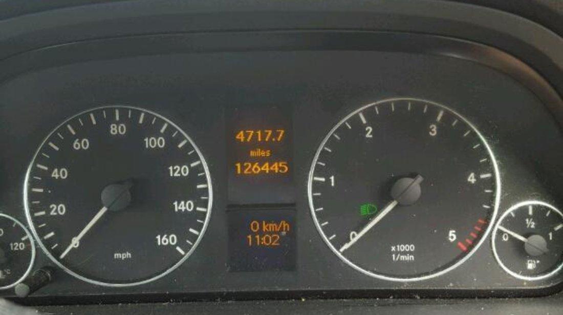 Mercedes A 180 2.0 cdi 2005