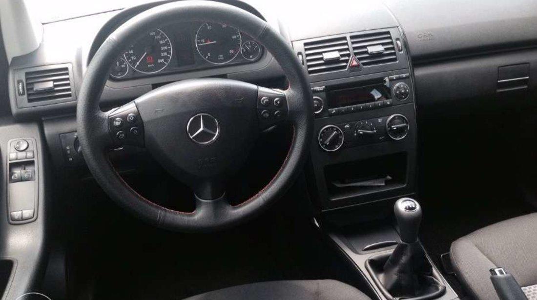 Mercedes A 180 2.0 diesel 2005