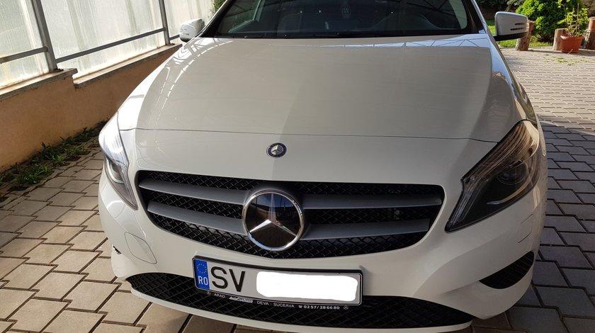 Mercedes A 180 Cls A180 2014