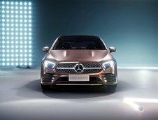 Mercedes A-Class L Sedan pentru China