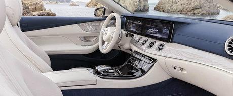 Mercedes a demarat recent productia acestui model de lux. Cu aceasta ocazie aflam si pretul lui de vanzare