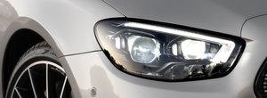 Mercedes a lansat si-n Romania cea mai recenta masina a companiei