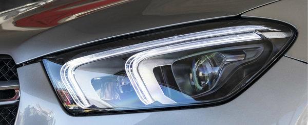Mercedes a publicat acum primele detalii oficiale. Este pentru prima data cand nemtii ofera aceasta masina