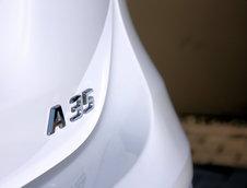 Mercedes A35 AMG de la Posaidon