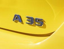 Mercedes A35 AMG