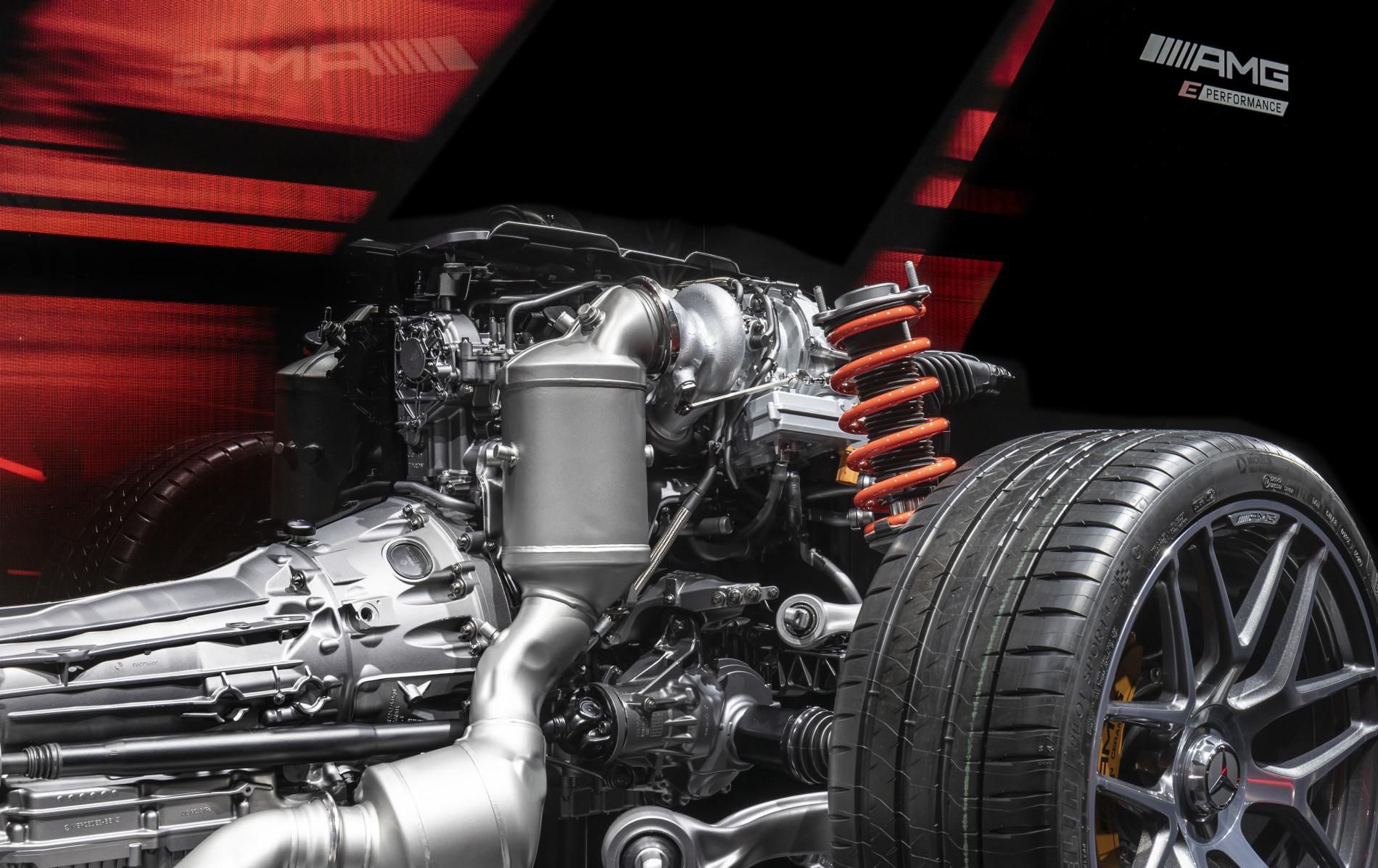 Mercedes-AMG C63 - Poze noi - Mercedes-AMG C63 - Poze noi