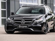 Mercedes-AMG E63 S by G-Power