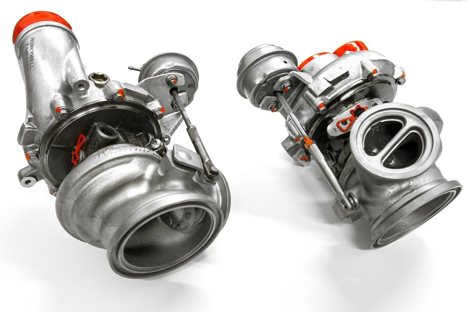 Mercedes-AMG G63 Wheelsandmore