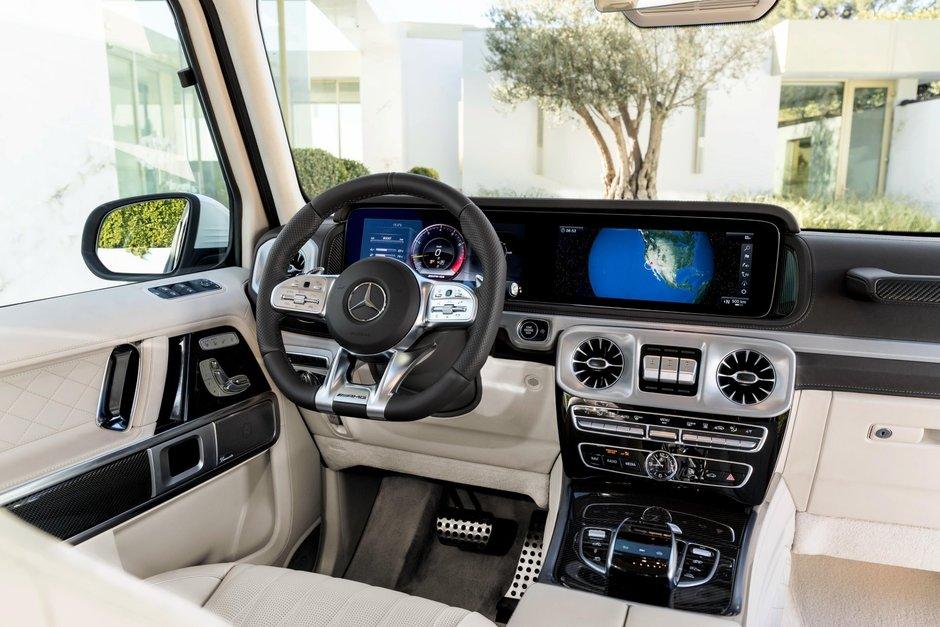 Mercedes-AMG G63