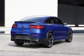Mercedes-AMG GLC63 AMG Coupe Inferno