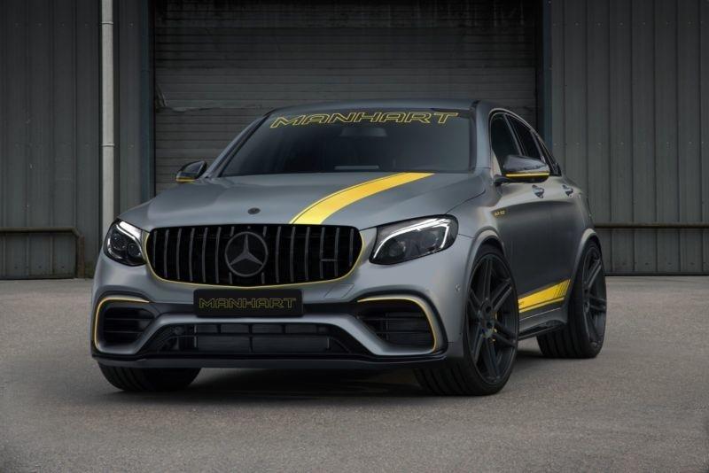 Mercedes-AMG GLR 700 de vanzare