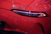 Mercedes-AMG GT 63 S E Performance - Poze reale