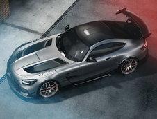 Mercedes AMG GT Black Series de la Wheelsandmore