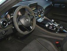 Mercedes AMG GT R de 880 CP