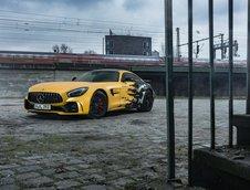 Mercedes-AMG GT R de la Fostla