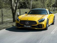 Mercedes-AMG GT R de la G-Power