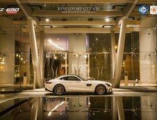 Mercedes-AMG GT S by RevoZvort