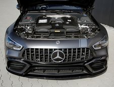 Mercedes-AMG GT63 S de la Posaidon
