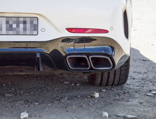 Mercedes-AMG GT73 4Matic+ - Poze Spion