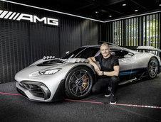 Mercedes AMG One