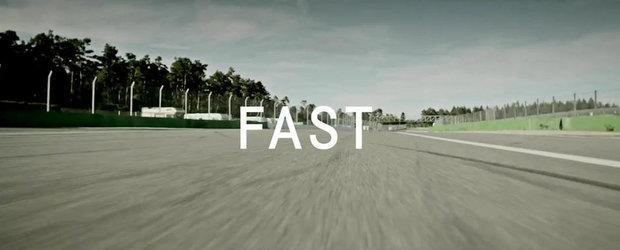 """Mercedes-AMG pregateste lansarea a """"ceva rapid"""""""