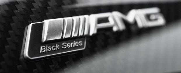 Mercedes-AMG pregateste numeroase noutati, printre care si un E63 AMG Black Series