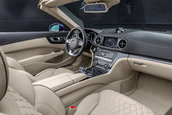 Mercedes-AMG SL65