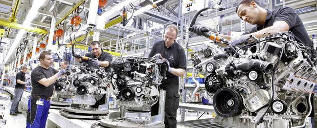 Mercedes anunta schimbari majore in gama de motorizari. Nemtii renunta la V6 si merg pe 6 in linie