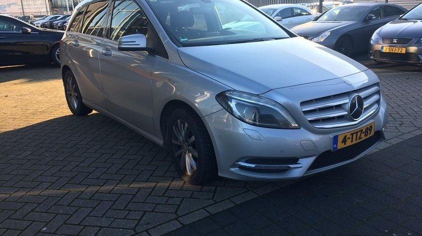 Mercedes B 180 1.5 DCI 2014