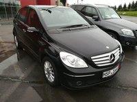 Mercedes B 180 2.0 cdi 2007