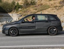 Mercedes B-Class AMG - Poze Spion