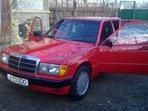 Mercedes-Benz 190 190d
