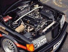 Mercedes-Benz 190 E 2.3-16 restaurat