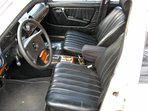 Mercedes-Benz 240 w123