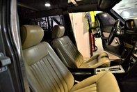 Mercedes-Benz 280 SE tunat