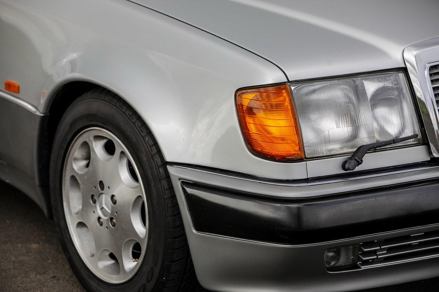 Mercedes-Benz 500 E de vanzare - Mercedes-Benz 500 E de vanzare