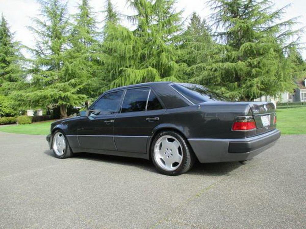 Mercedes-Benz 500E de vanzare - Mercedes-Benz 500E de vanzare
