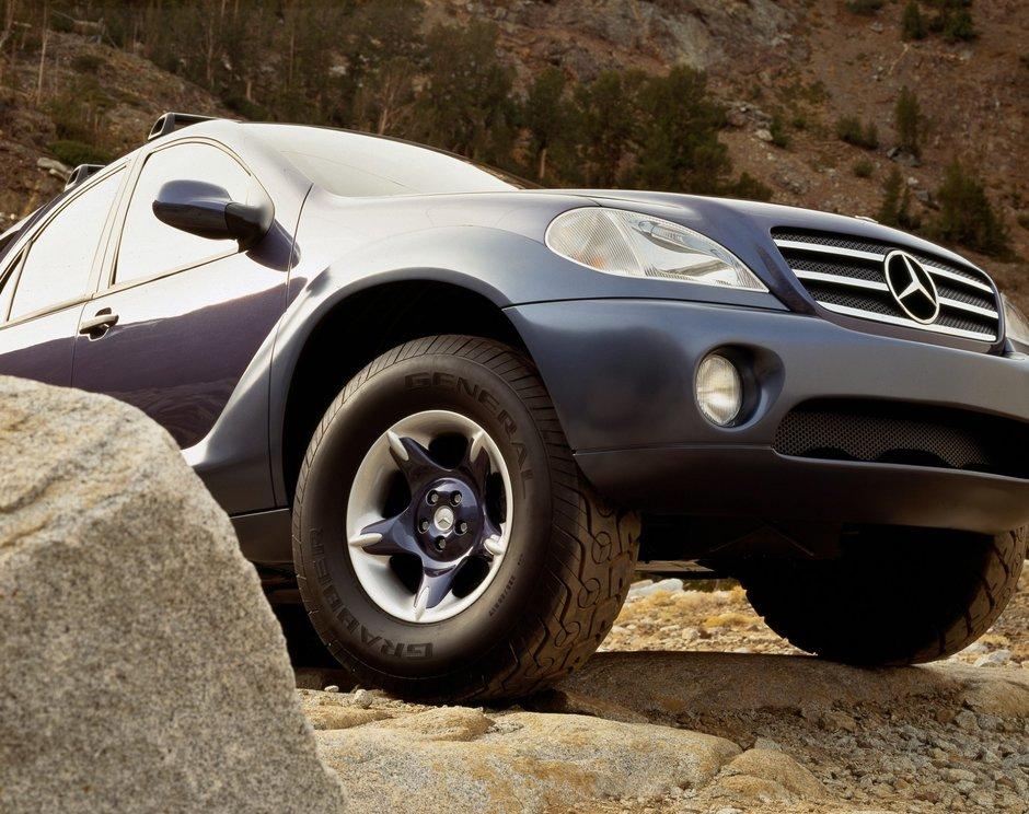 Mercedes-Benz AAVision Concept